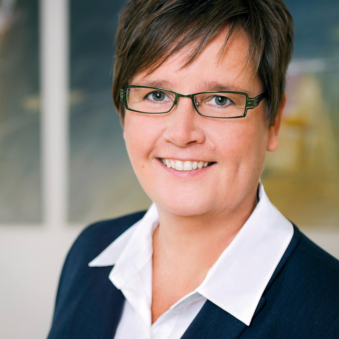 Ihr SchülerCoach Carola Heumann
