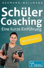 Cover vom kostenlosen E-Book Schüler Coaching